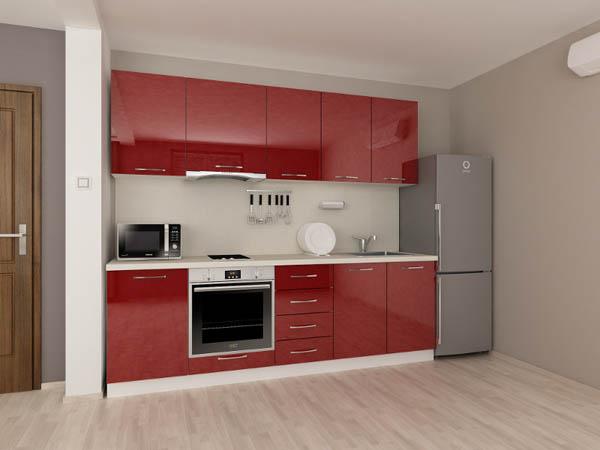 Кујна по Нарачка - DM-110027