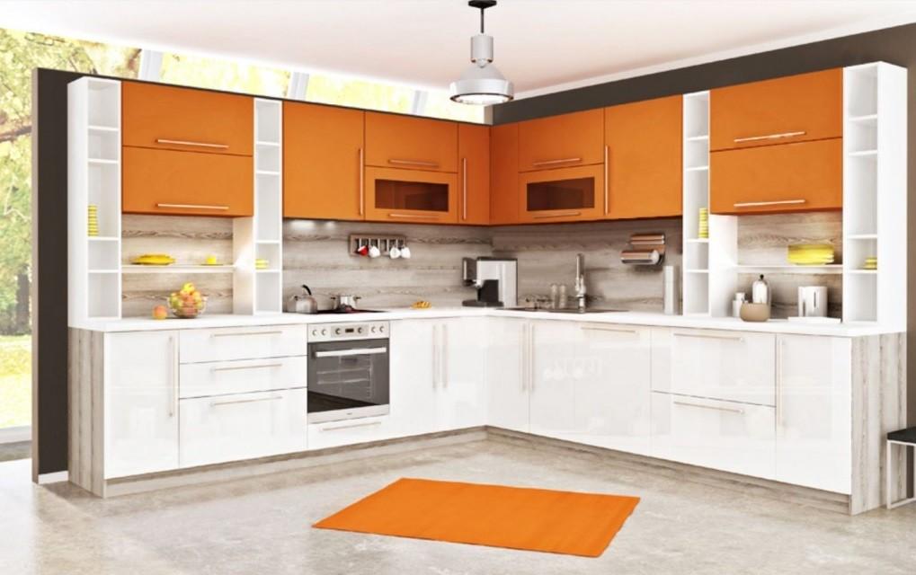 Кујна по Нарачка - DM-110052