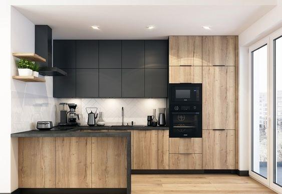 Кујна по Нарачка - DM-120004