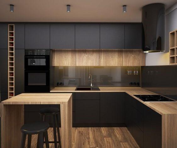 Кујна по Нарачка - DM-120005