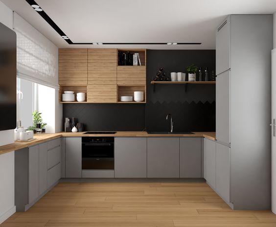 Кујна по Нарачка - DM-120007