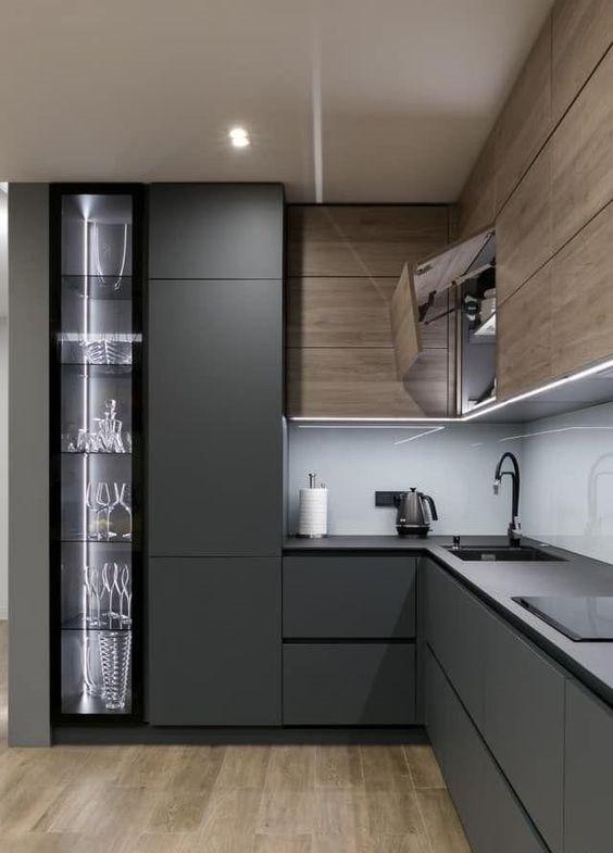 Кујна по Нарачка - DM-120009