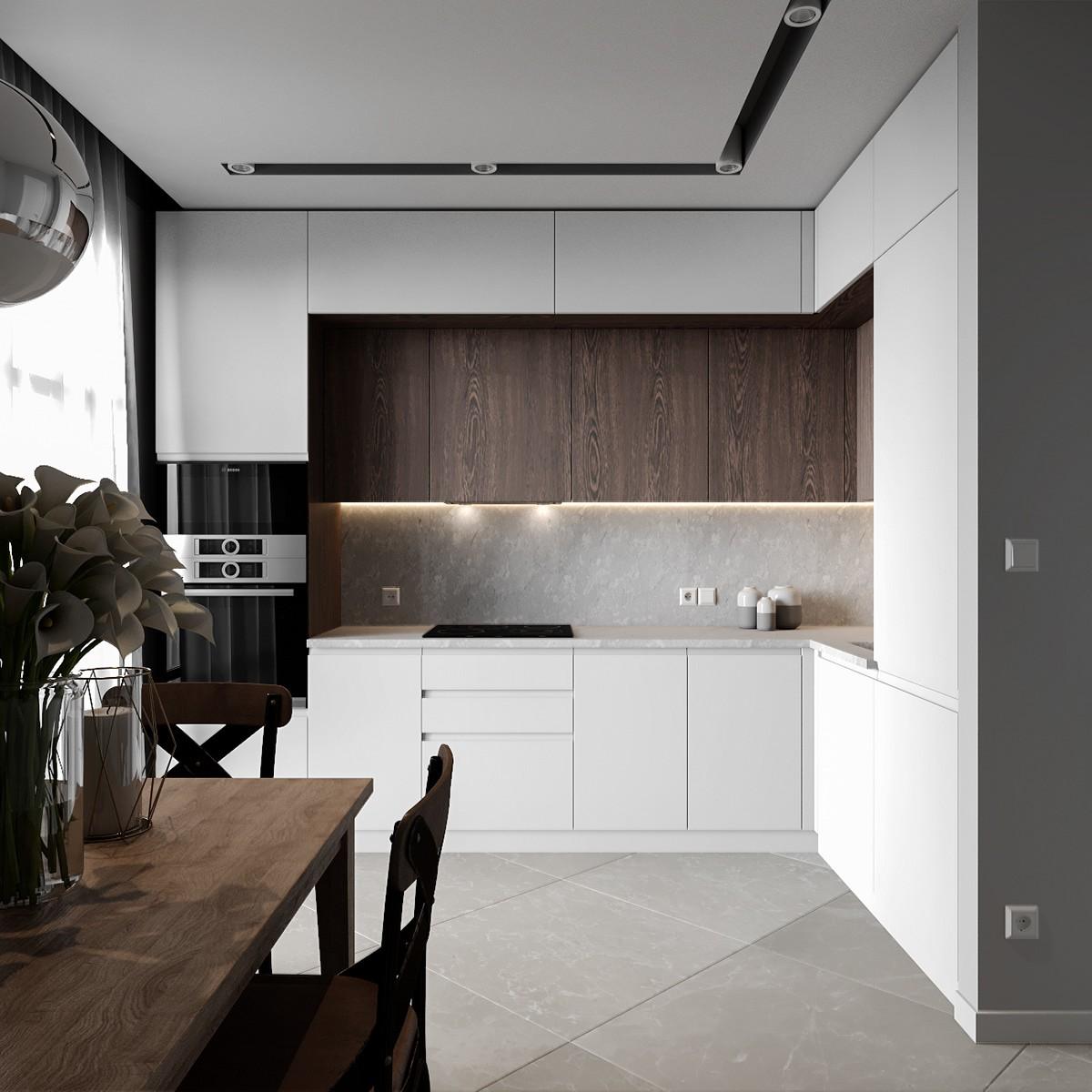Кујна по Нарачка - DM-120013