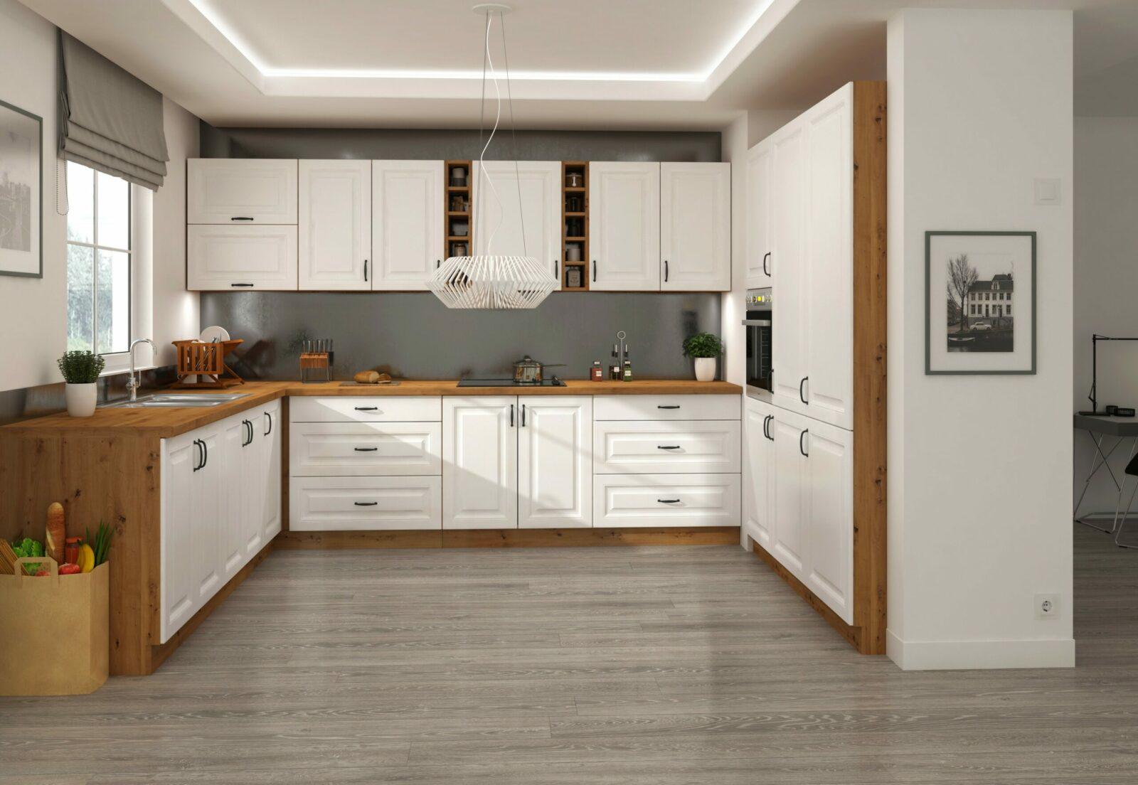 Кујна по Нарачка - DM-130022
