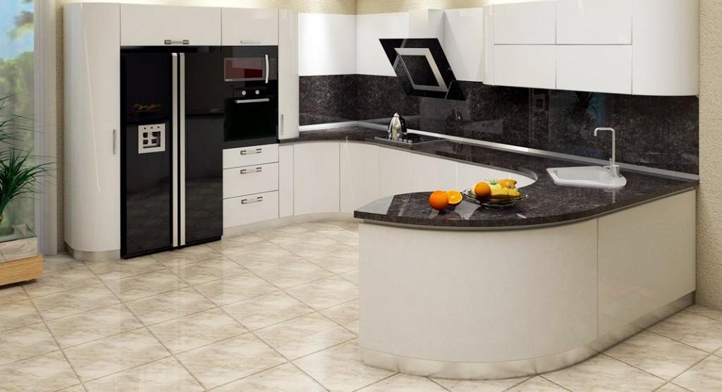 Кујна по Нарачка - DM-140006