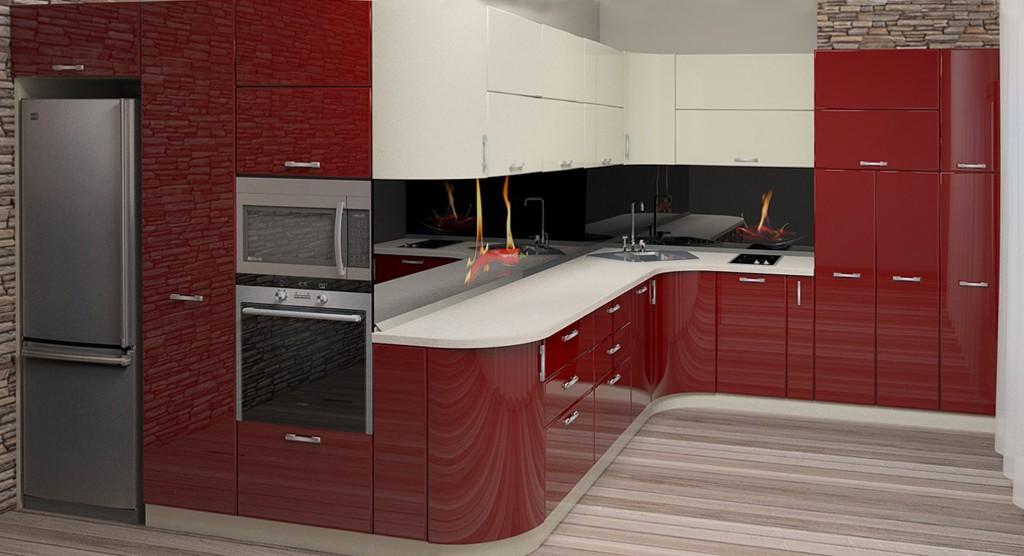 Кујна по Нарачка - DM-140007