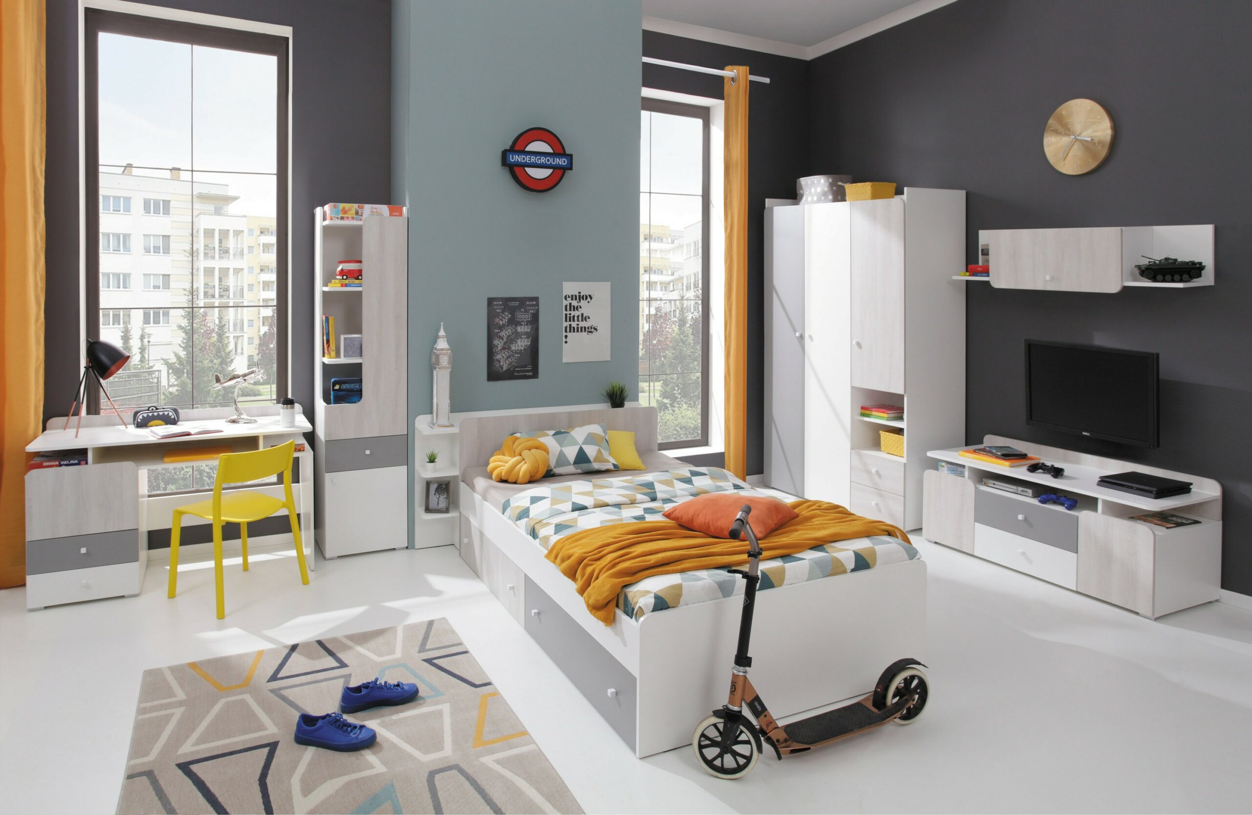Детска Соба - DM-30028