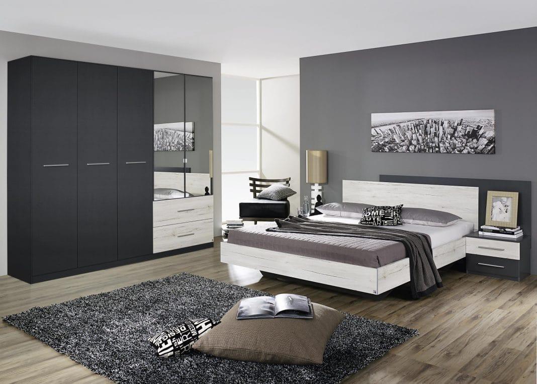 Спална соба по Мерка - DM-40001