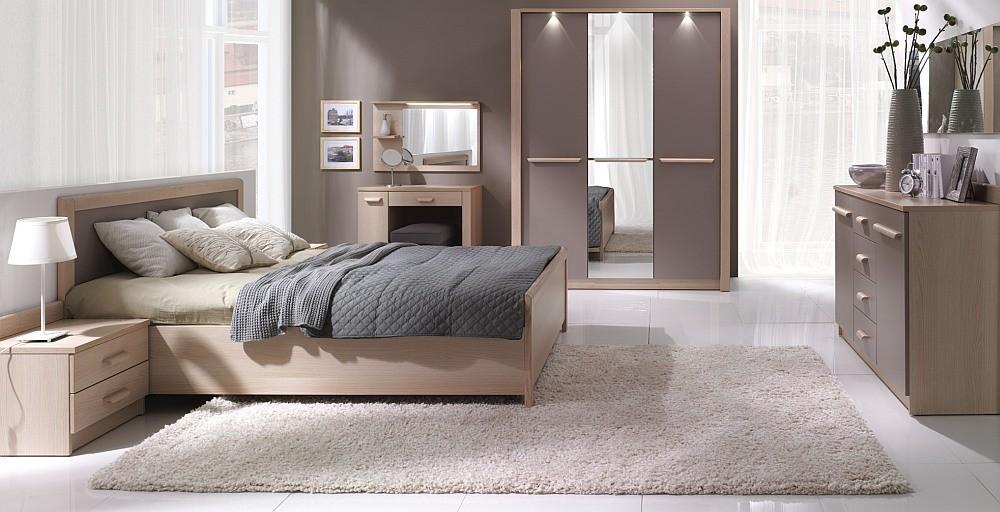 Спална соба по Мерка - DM-40002