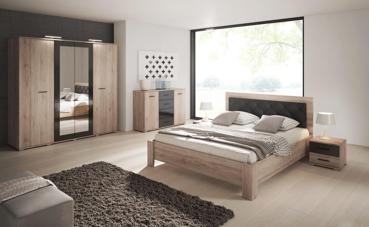 Спална соба по Мерка - DM-40003