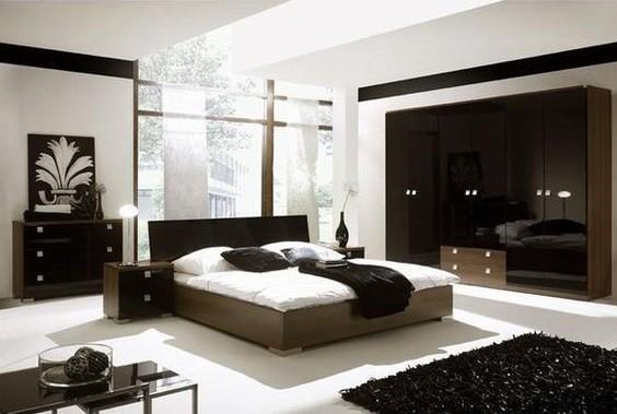 Спална соба по Мерка - DM-40005