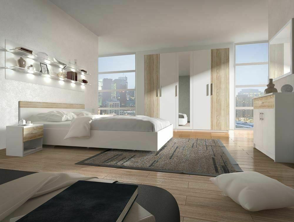 Спална соба по Мерка - DM-40006
