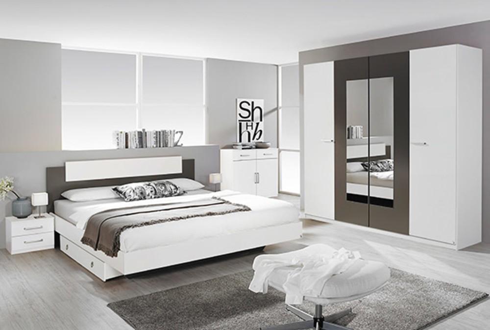 Спална соба по Мерка - DM-40007