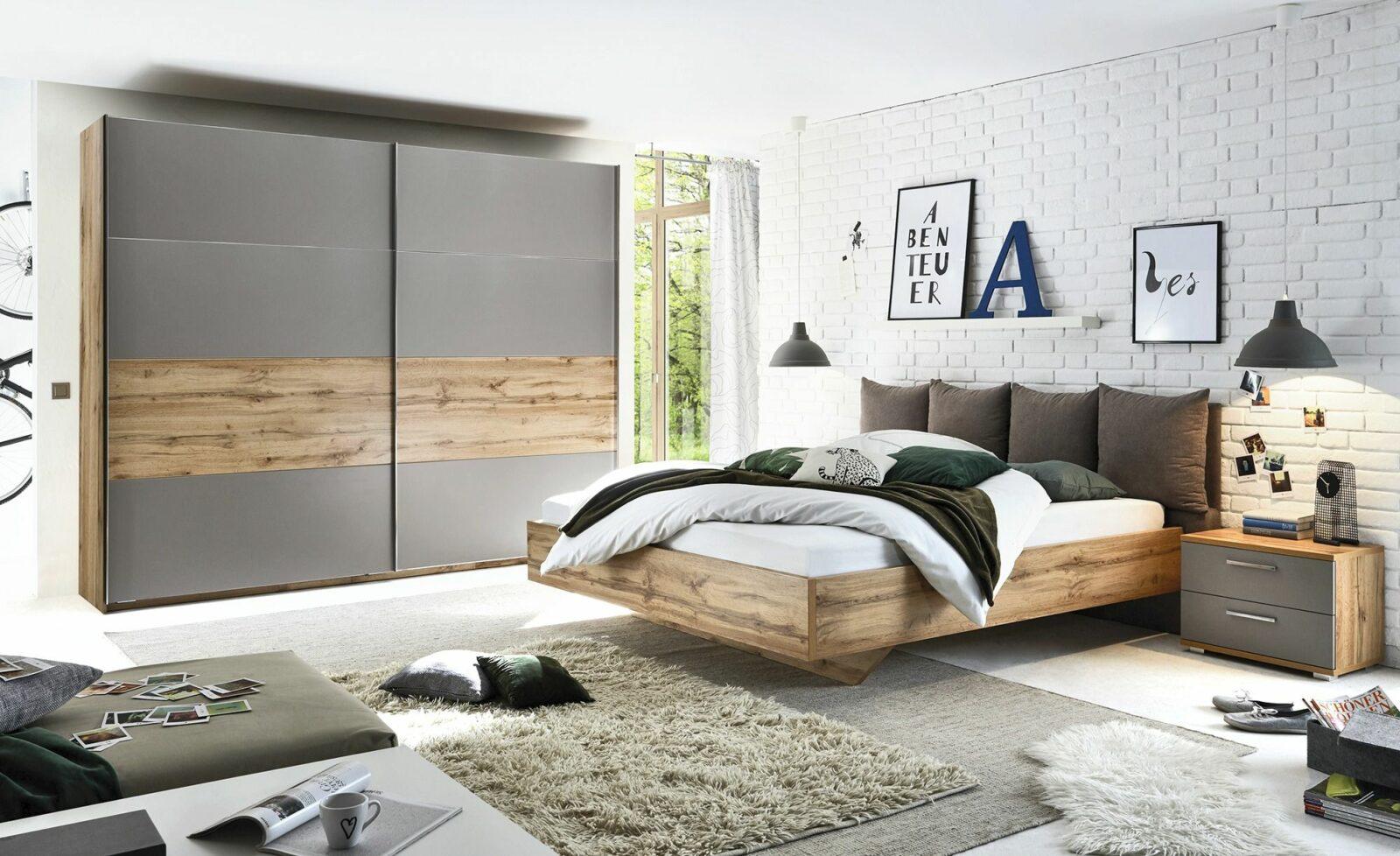 Спална соба по Мерка - DM-40010