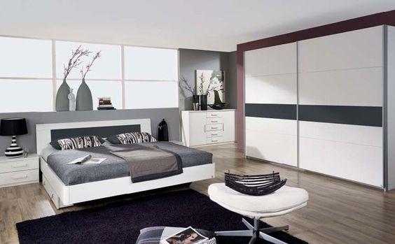 Спална соба по Мерка - DM-40012