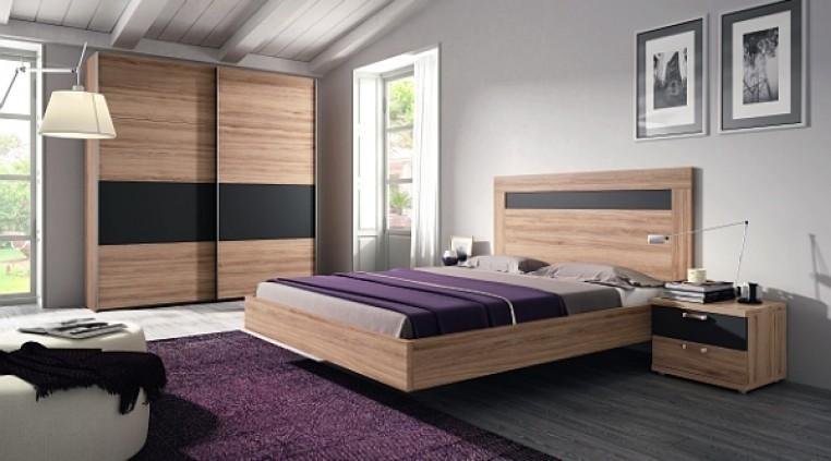 Спална соба по Мерка - DM-40014