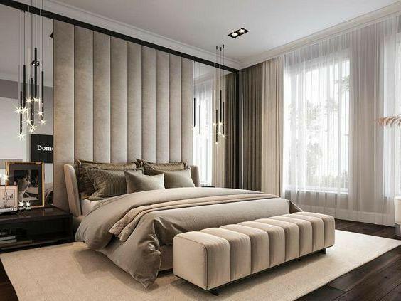 Спална соба по Мерка - DM-40017