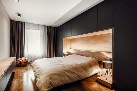 Спална соба по Мерка - DM-40018