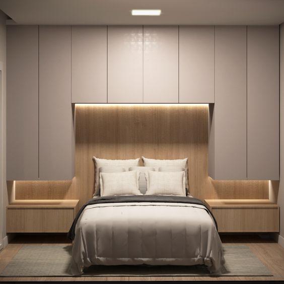 Спална соба по Мерка - DM-40019