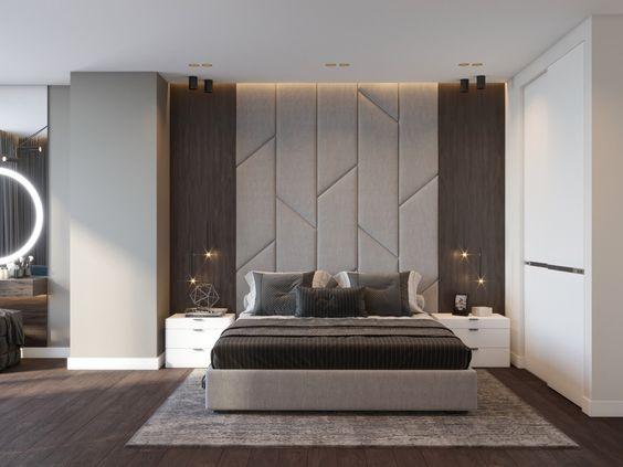 Спална соба по Мерка - DM-40020