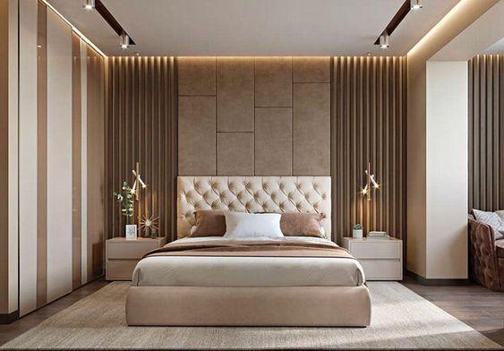 Спална соба по Мерка - DM-40023