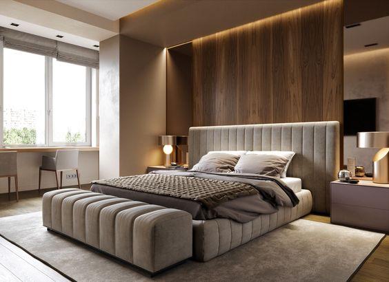 Спална соба по Мерка - DM-40024