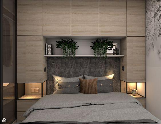 Спална соба по Мерка - DM-40027