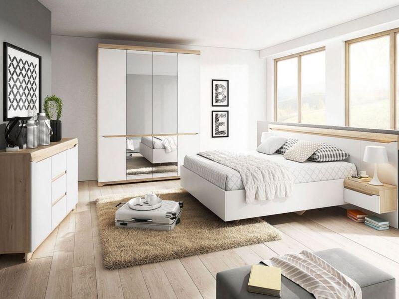 Спална соба по Мерка - DM-40030