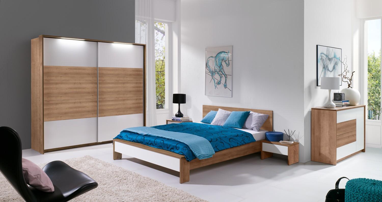 Спална соба по Мерка - DM-40031