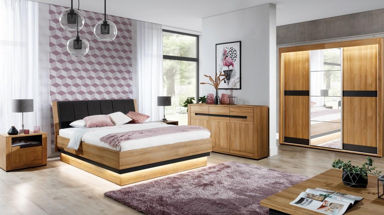Спална соба по Мерка - DM-40032