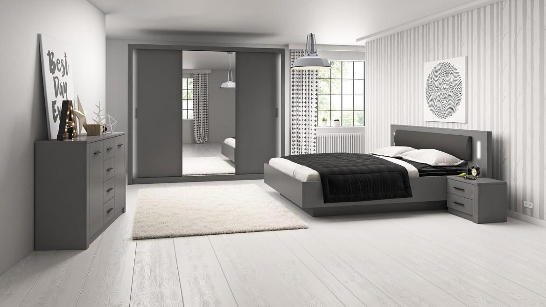 Спална соба по Мерка - DM-40033