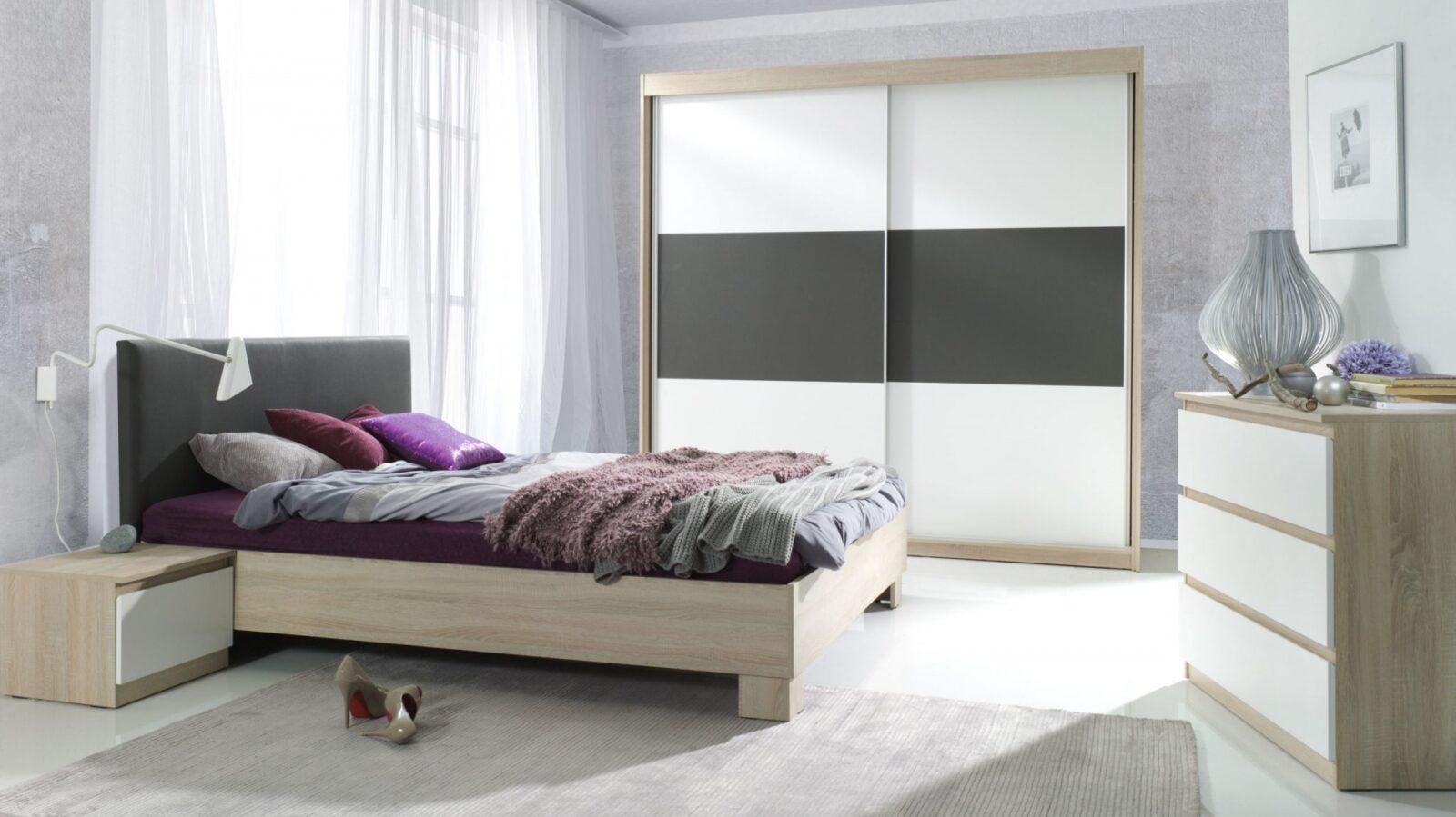 Спална соба по Мерка - DM-40034
