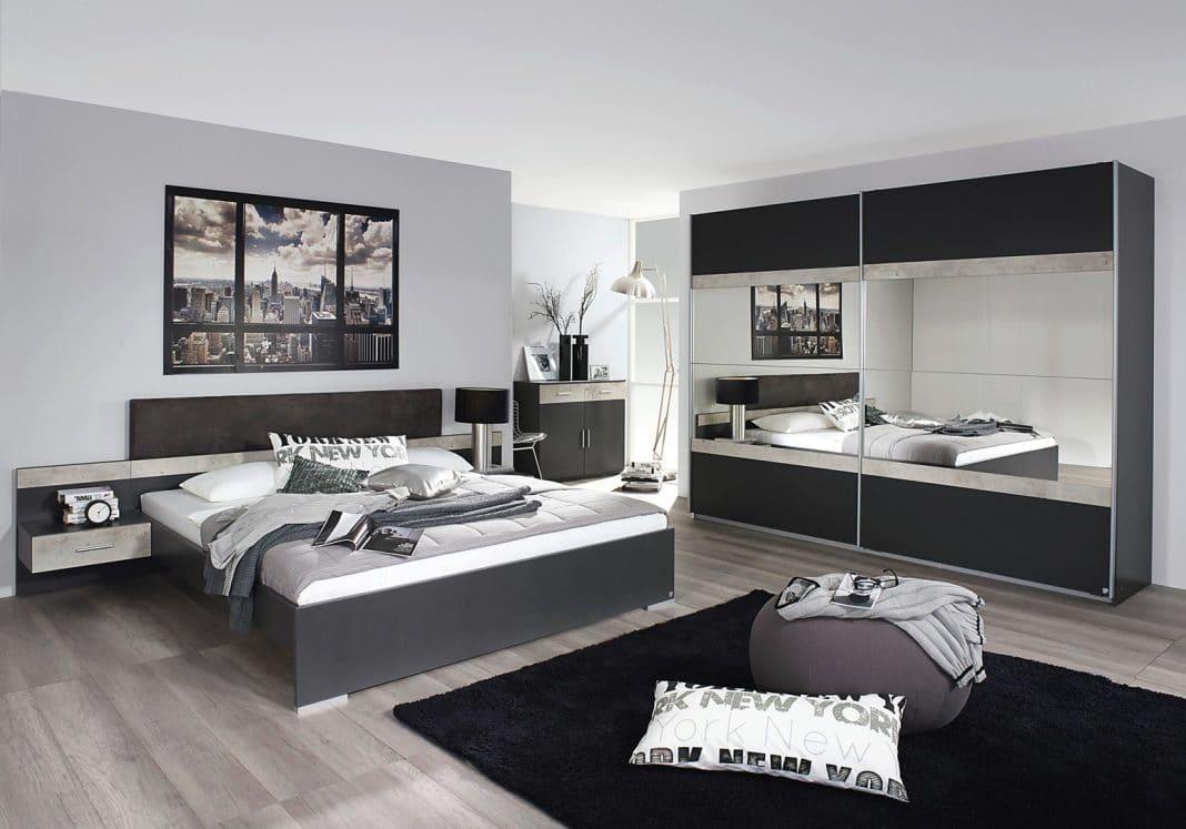 Спална соба по Мерка - DM-40035