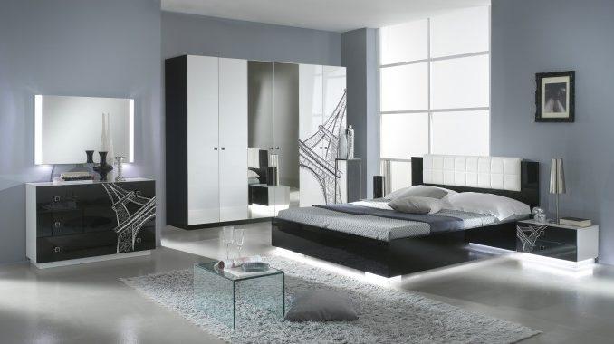 Спална соба по Мерка - DM-40036