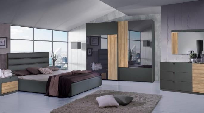 Спална соба по Мерка - DM-40037