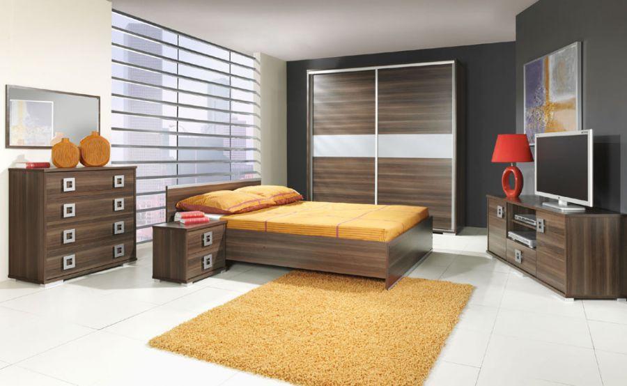 Спална соба по Мерка - DM-40038