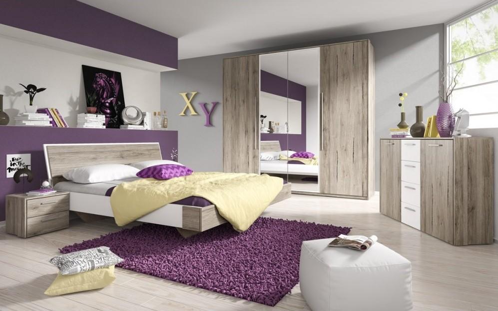 Спална соба по Мерка - DM-40041