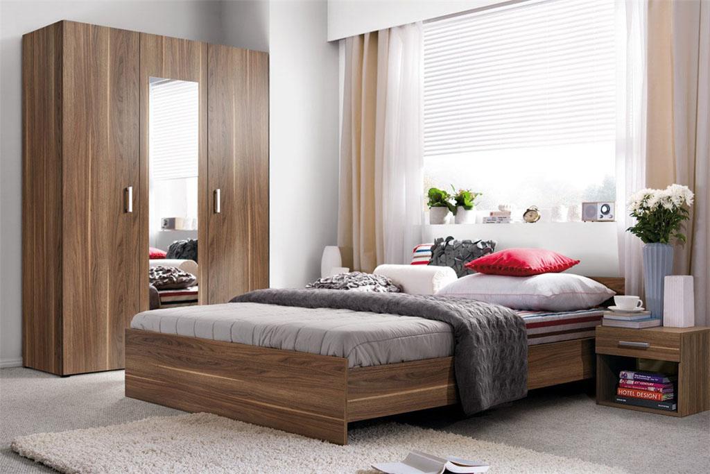 Спална соба по Мерка - DM-40042