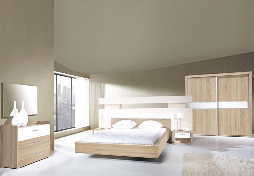 Спална соба по Мерка - DM-40043