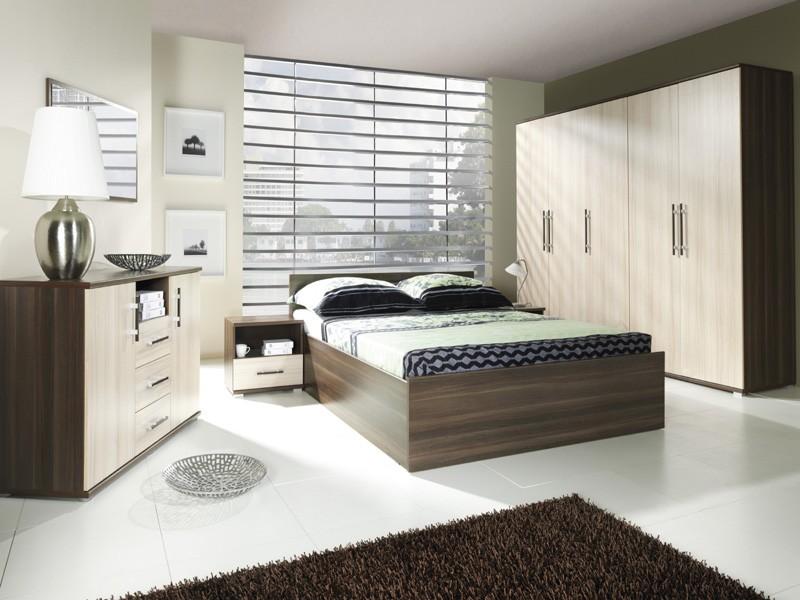 Спална соба по Мерка - DM-40044