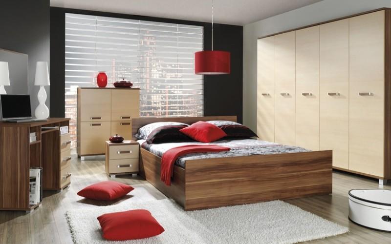 Спална соба по Мерка - DM-40045