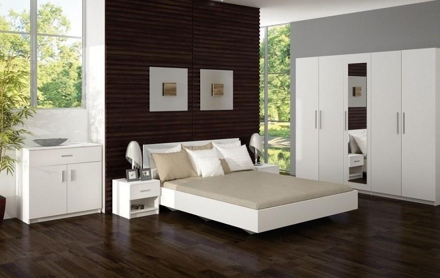 Спална соба по Мерка - DM-40046