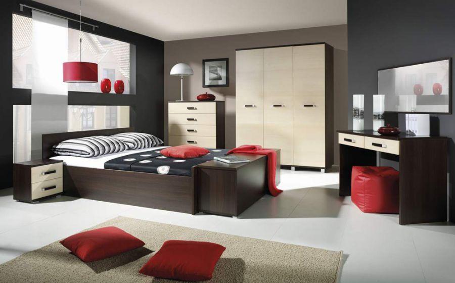Спална соба по Мерка - DM-40047