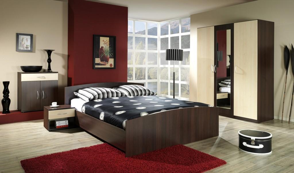 Спална соба по Мерка - DM-40049