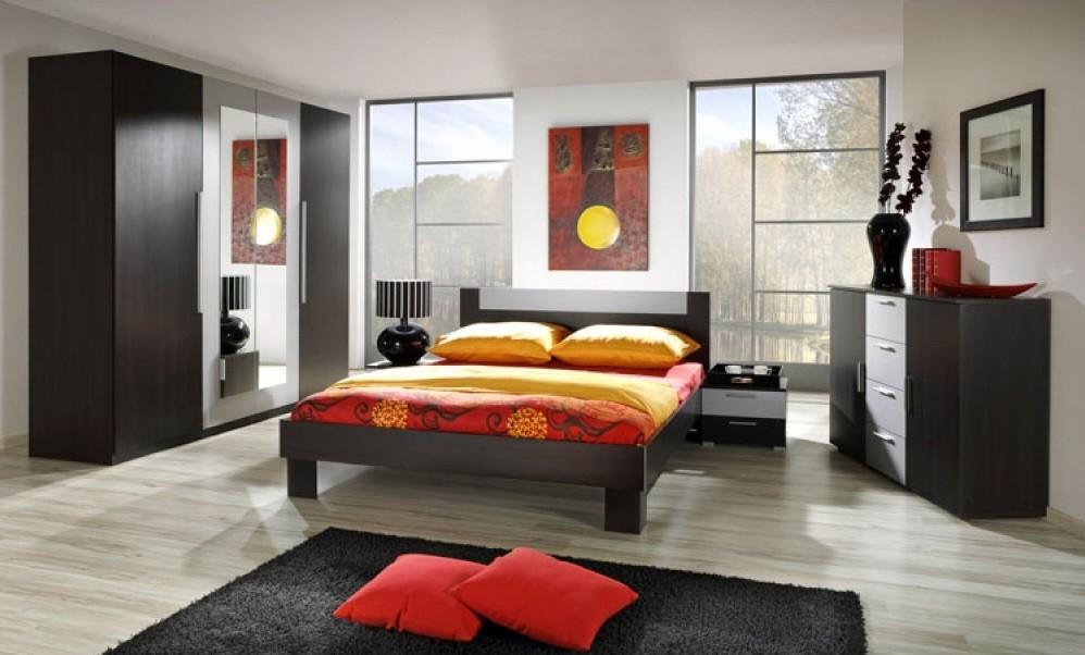 Спална соба по Мерка - DM-40050