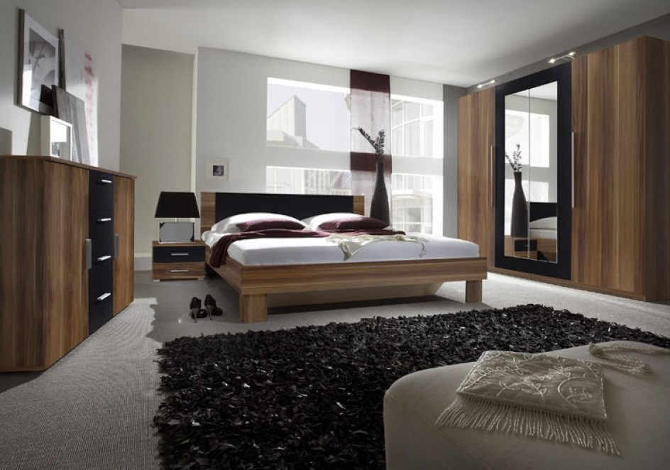 Спална соба по Мерка - DM-40052