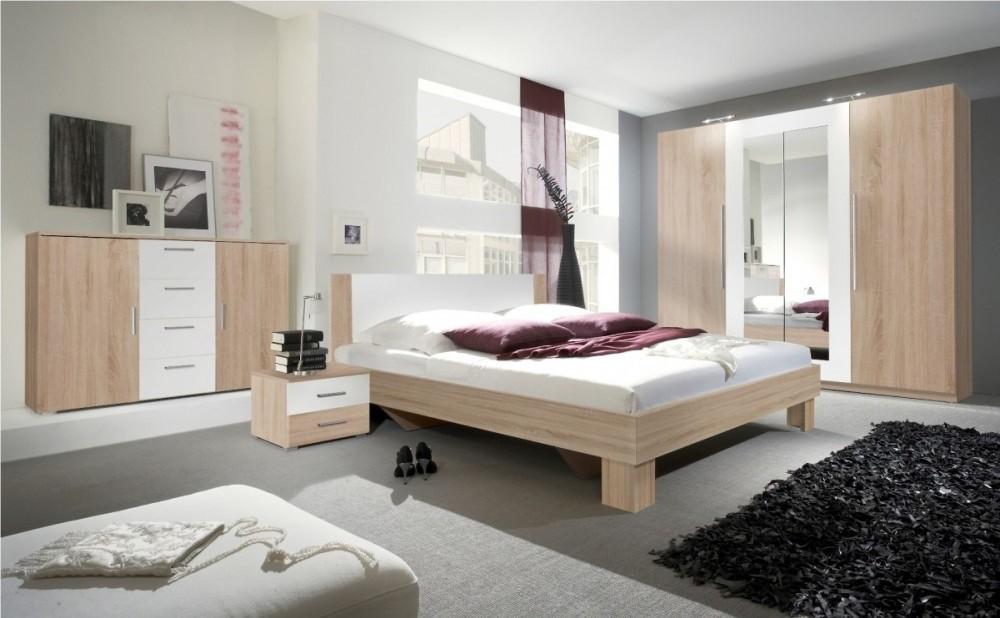 Спална соба по Мерка - DM-40053