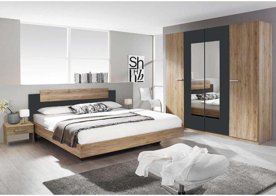 Спална соба по Мерка - DM-40054