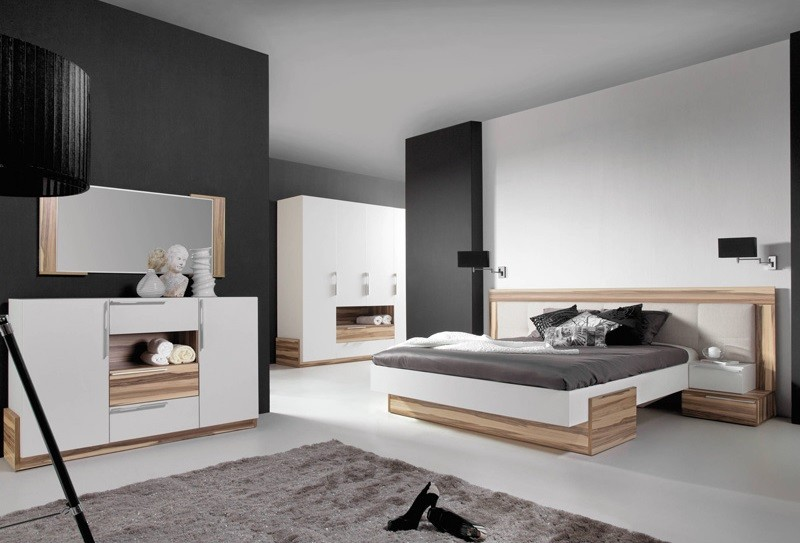 Спална соба по Мерка - DM-40055