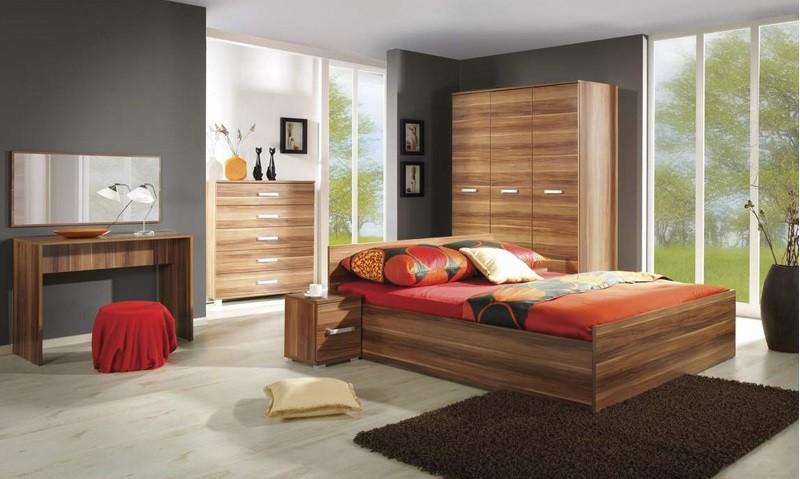 Спална соба по Мерка - DM-40056